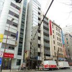 貸事務所 堺筋ビル 5階 55坪