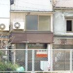 ★パノラマ映像あり★ 「松虫駅」徒歩1分 貸住宅付き店舗