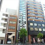 貸事務所 本町橋ビル10階 約21.22坪