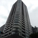 売マンション クレヴィアタワー 13階 2LDK+S