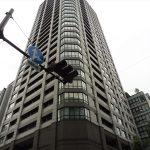 賃貸マンション クレヴィアタワー大阪本町 13階2LDK+S